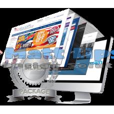 Website Package Silver
