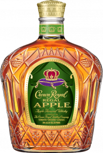 Crown Apple