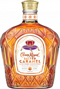 Crown Salt Caramel