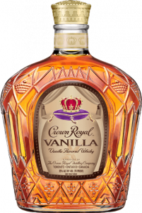 Crown Vanilla